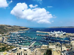 'Making the Mozo out of Gozo' 1