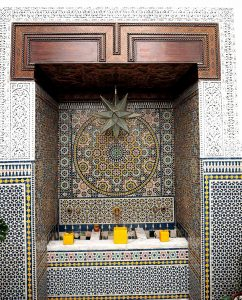Four Days in Fes- 'Just Like That' 2