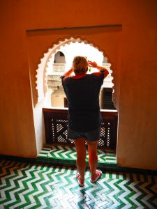 Four Days in Fes- 'Just Like That' 21