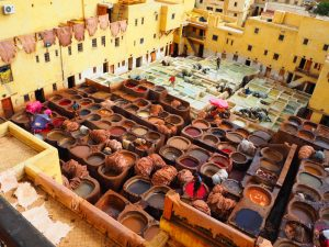 Four Days in Fes- 'Just Like That' 14