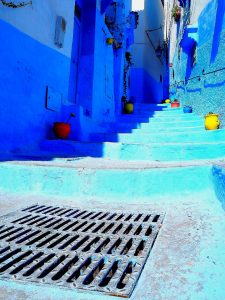 Chefchaouen- My Bucket List 'Blue City' 16