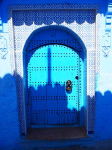 Chefchaouen- My Bucket List 'Blue City' 12