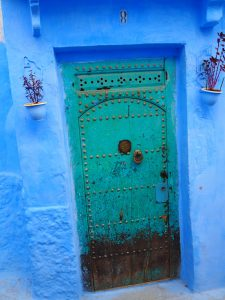 Chefchaouen- My Bucket List 'Blue City' 11