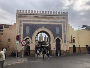 Four Days in Fes- 'Just Like That' 8