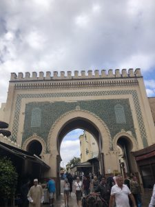 Four Days in Fes- 'Just Like That' 9