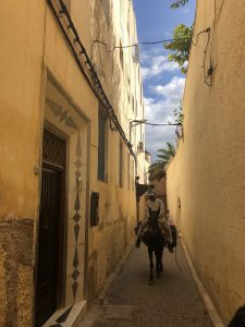 Four Days in Fes- 'Just Like That' 24