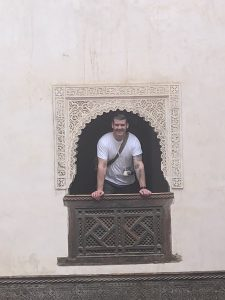Four Days in Fes- 'Just Like That' 20