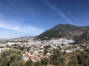 Chefchaouen- My Bucket List 'Blue City' 4