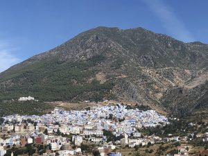 Chefchaouen- My Bucket List 'Blue City' 5