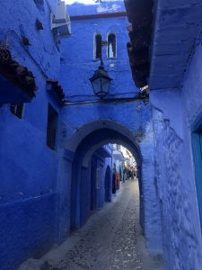 Chefchaouen- My Bucket List 'Blue City' 21
