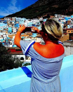 Chefchaouen- My Bucket List 'Blue City' 17