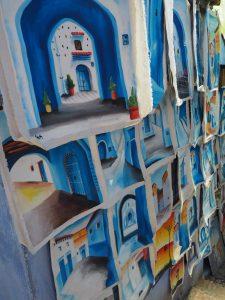 Chefchaouen- My Bucket List 'Blue City' 19