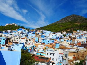 Chefchaouen- My Bucket List 'Blue City' 22