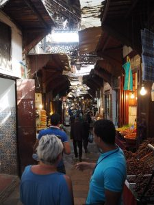Four Days in Fes- 'Just Like That' 10
