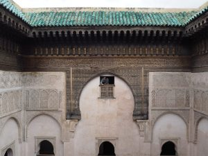 Four Days in Fes- 'Just Like That' 17