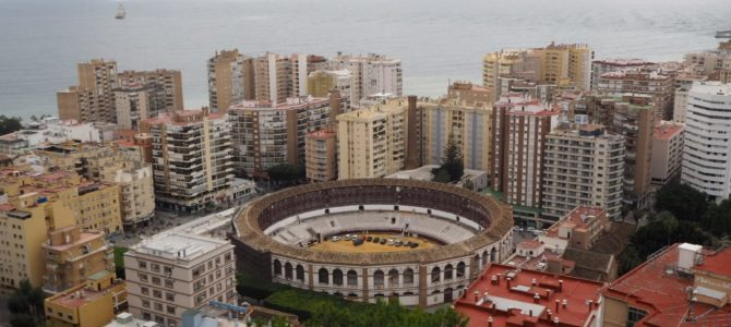 Spanish City 'Making the most out of Malaga'