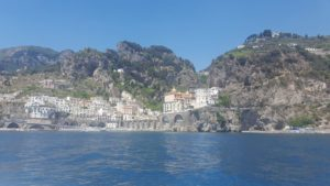 Guest Blog- Sorrento, A perfect Italian base 6
