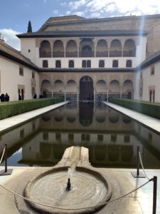 'Hola Alhambra' Discovering the Red Castle 22