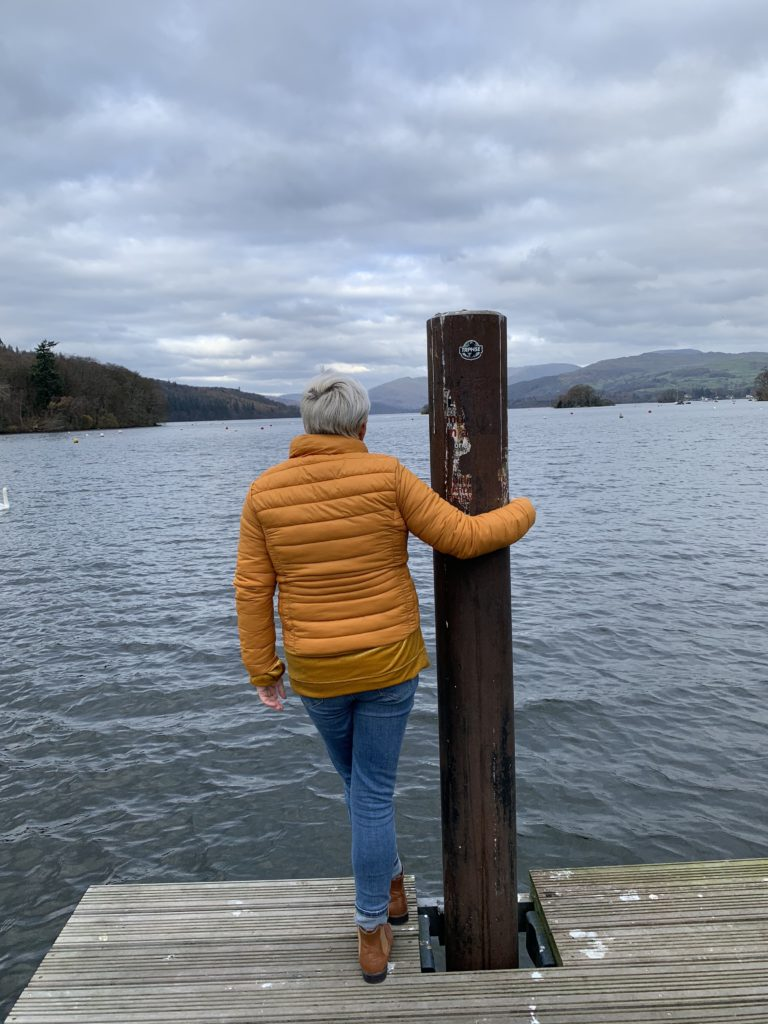 'Our Whistle Stop trip to Windermere' 7