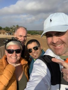 'Escaping to Essaouira'- The Little Rampart 11
