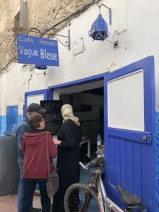 'Escaping to Essaouira'- The Little Rampart 30