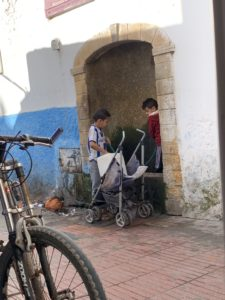 'Escaping to Essaouira'- The Little Rampart 28