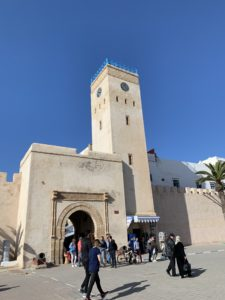 'Escaping to Essaouira'- The Little Rampart 31