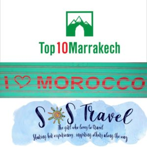 Our 'SOS' guide to visiting  Marrakech 20