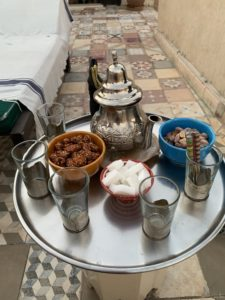 Our 'SOS' guide to visiting  Marrakech 8