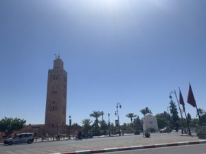 Our 'SOS' guide to visiting  Marrakech 13