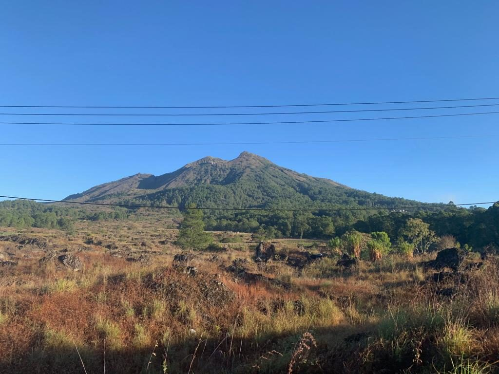 My Mount Batur Climb by @Chancetotravel 23