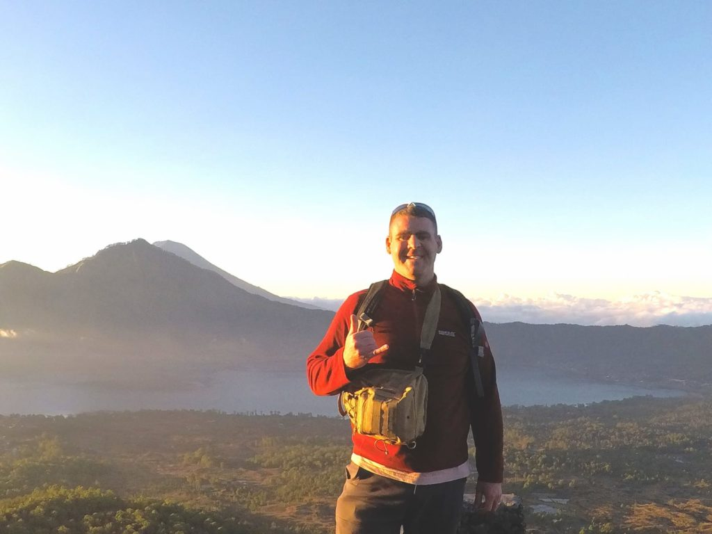 My Mount Batur Climb by @Chancetotravel 17