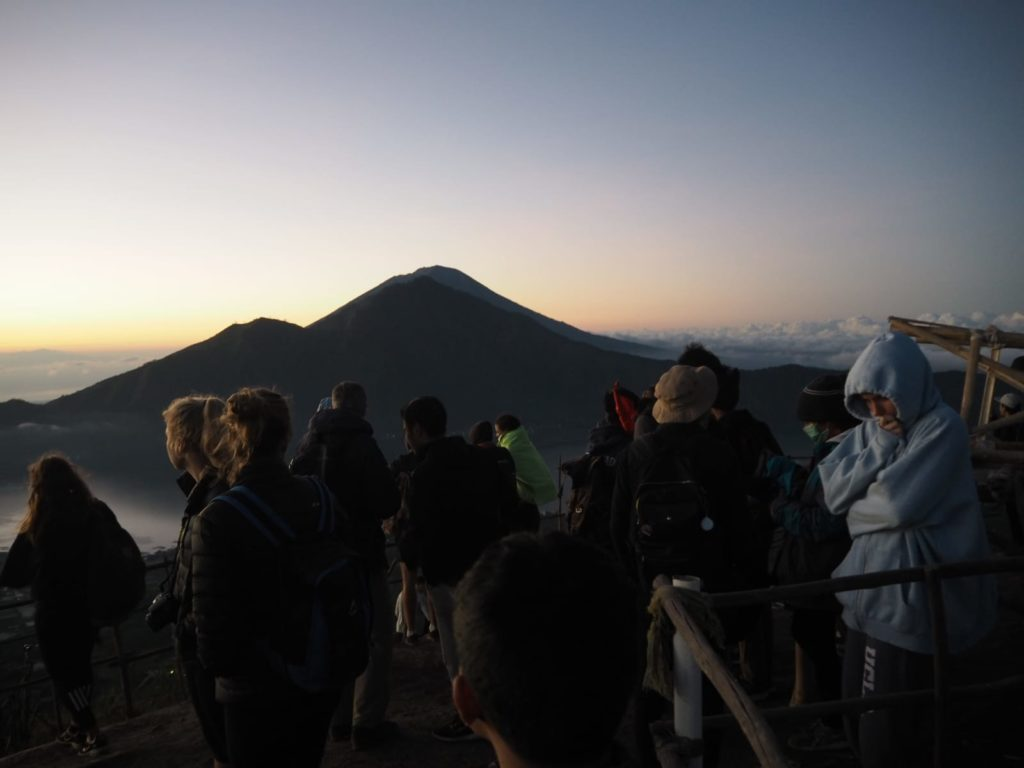 My Mount Batur Climb by @Chancetotravel 16