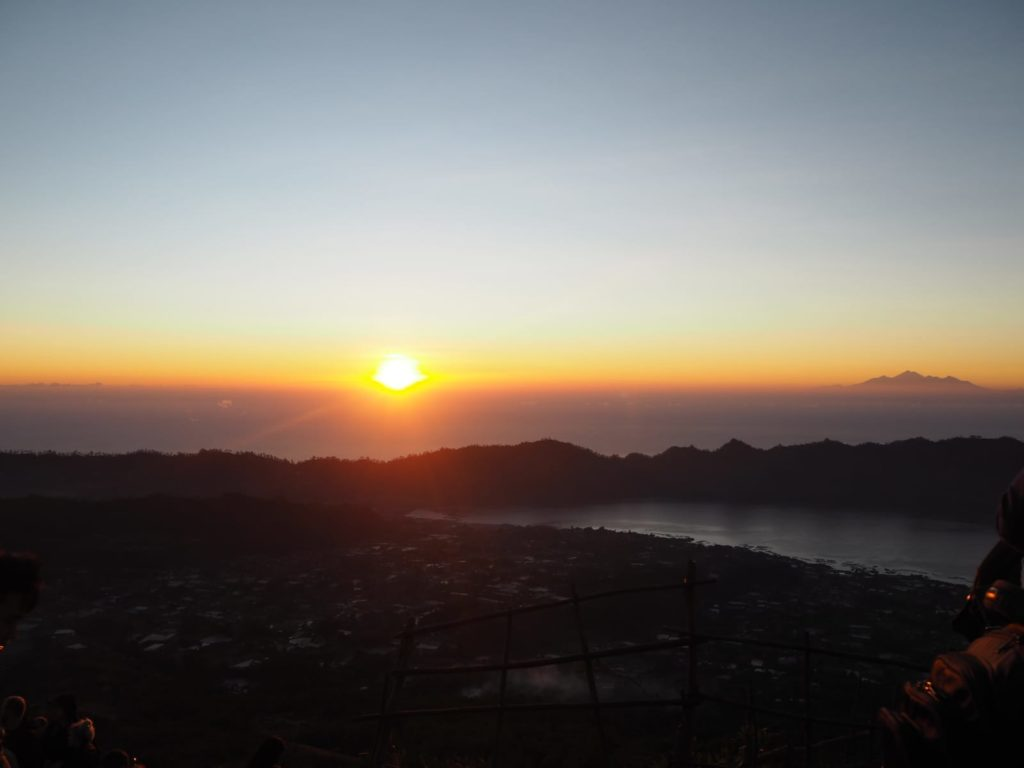 My Mount Batur Climb by @Chancetotravel 12