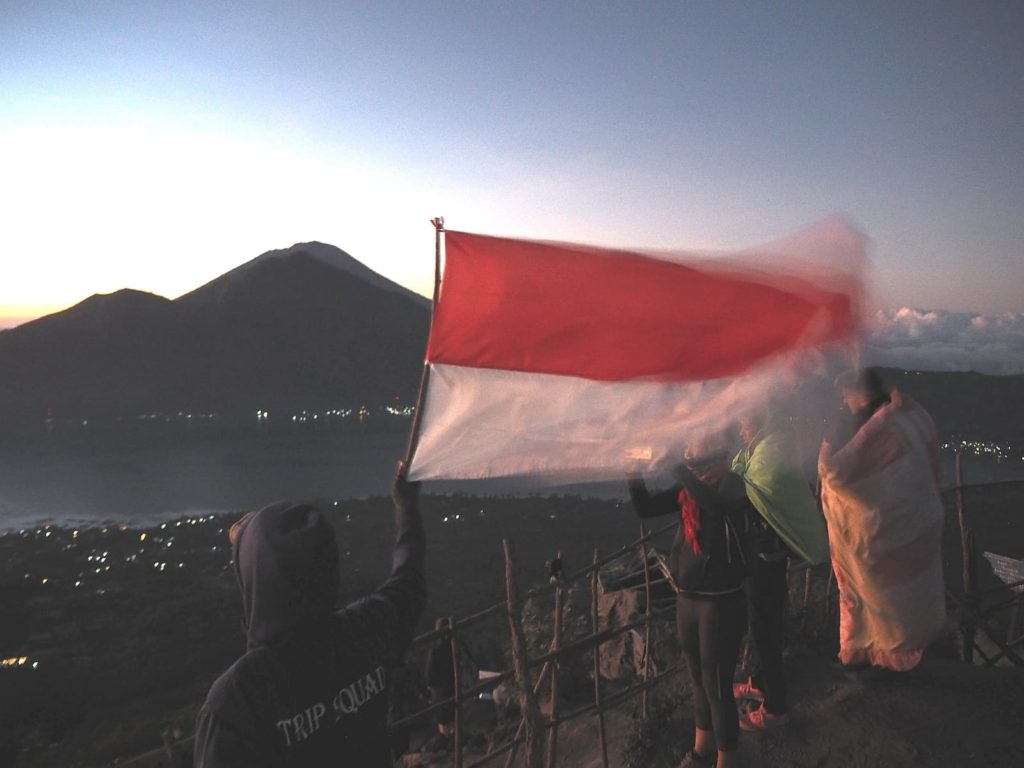 My Mount Batur Climb by @Chancetotravel 11