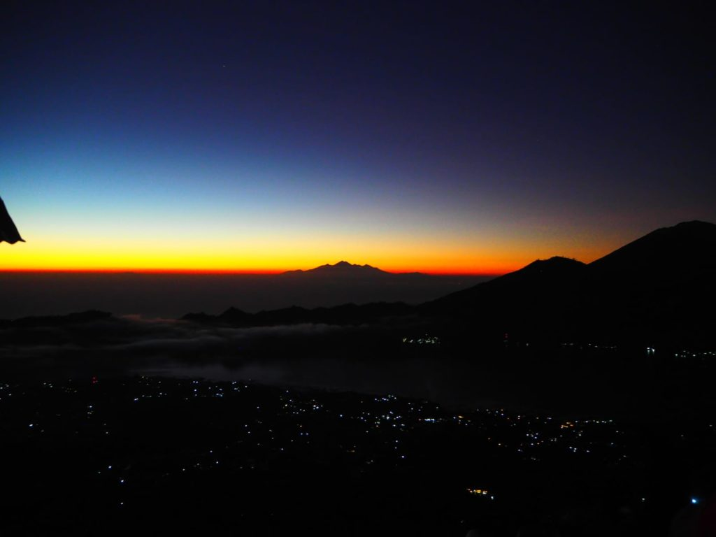 My Mount Batur Climb by @Chancetotravel 7
