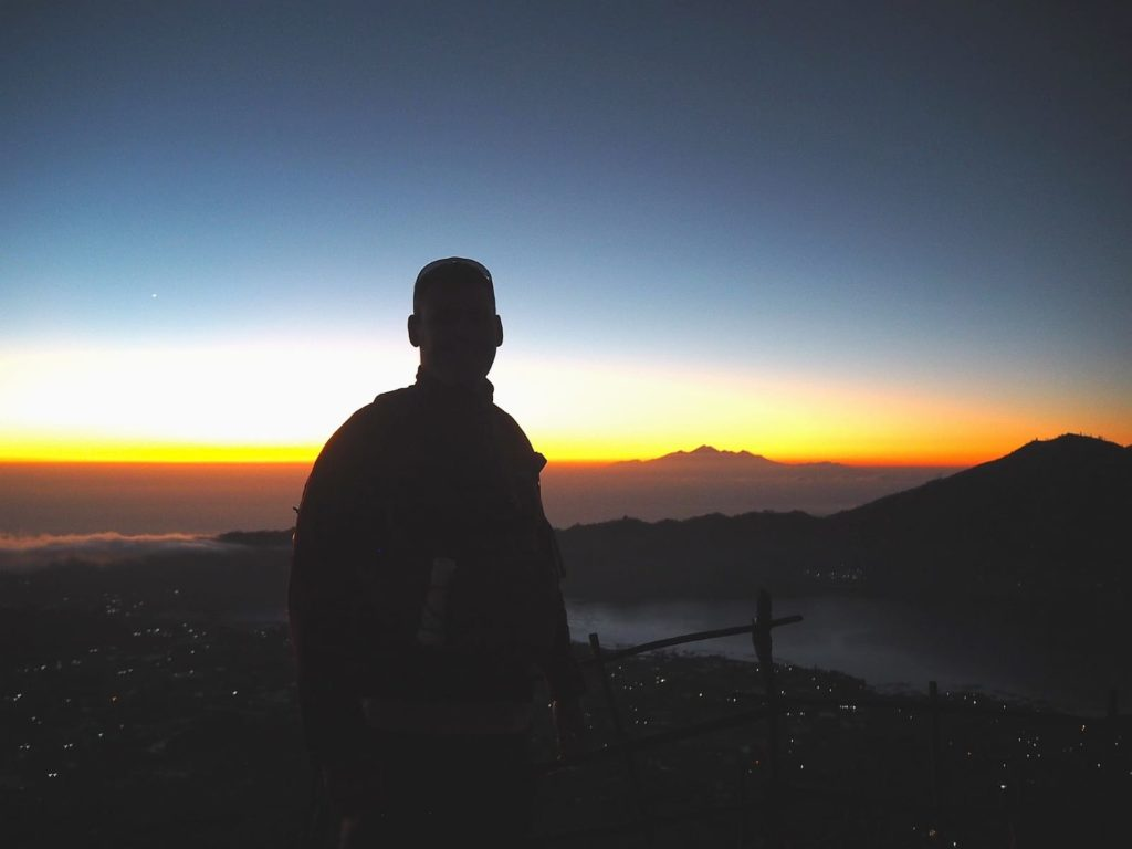 My Mount Batur Climb by @Chancetotravel 8