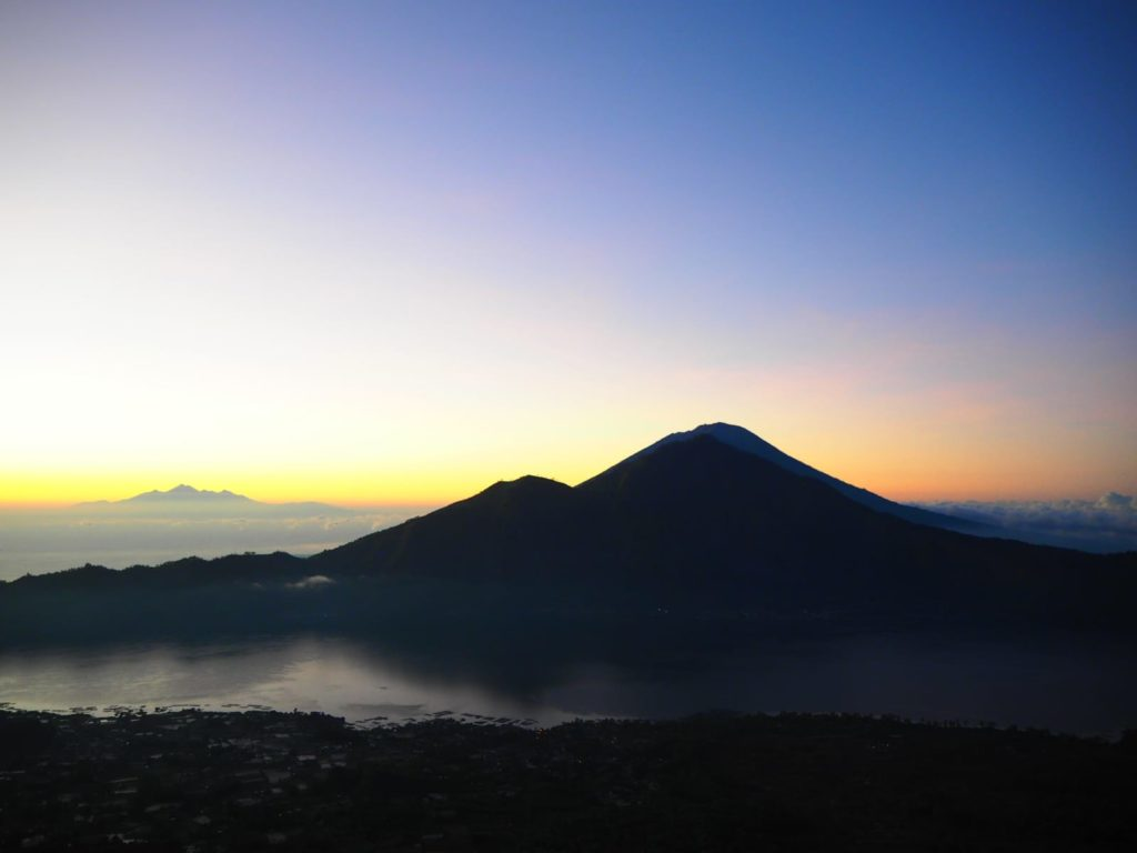 My Mount Batur Climb by @Chancetotravel 5